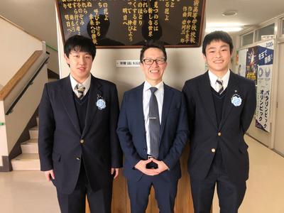 NSGトップページ - 埼玉県立新座総合技術高等学校